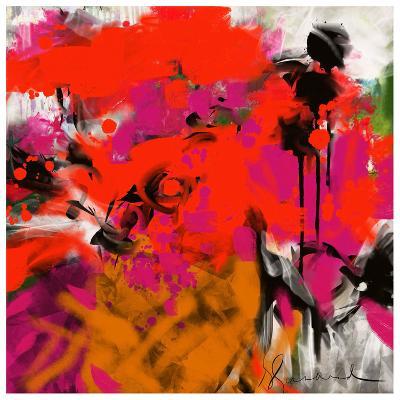 Joy-Doris Savard-Art Print