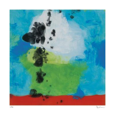 Joy--Giclee Print