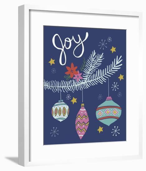 Joy-Esther Loopstra-Framed Giclee Print