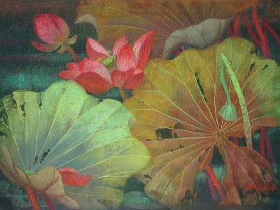 Joy-Ailian Price-Art Print