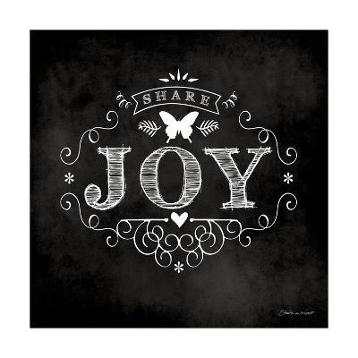 Joy-Stephanie Marrott-Giclee Print