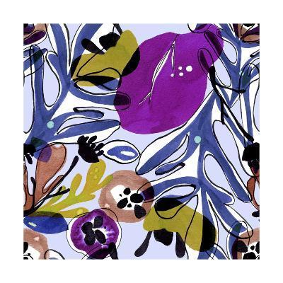 Joy-Cayena Blanca-Giclee Print