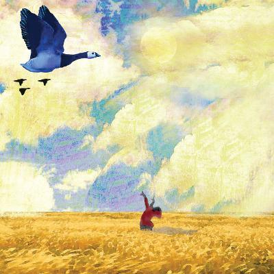 Joy-Nancy Tillman-Art Print