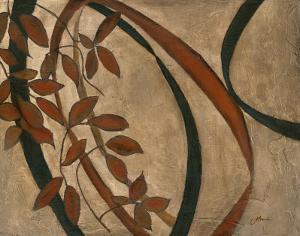 Autumn Air I by Joyce Combs