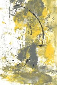 Grey Movement III by Joyce Combs