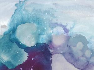 Ice Crystals II by Joyce Combs