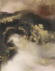 Mountain Seasons III by Joyce Combs