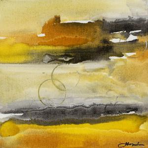Paradise Island II by Joyce Combs