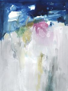 Rising I by Joyce Combs