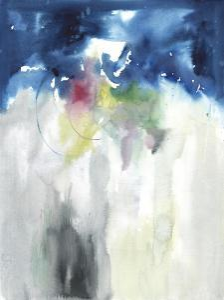 Rising II by Joyce Combs