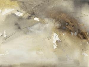 Waves in Motion II by Joyce Combs