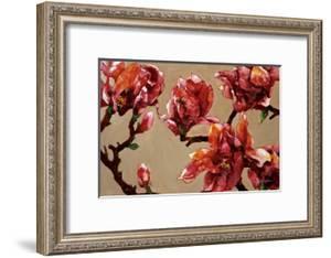 Elegant Magnolia by Joyce H. Kamikura