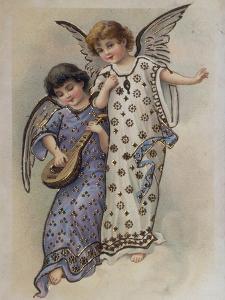 Joyful Angels