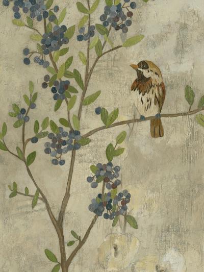 Joyful Garden II-Chariklia Zarris-Premium Giclee Print