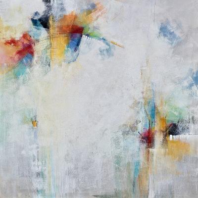 Joyful-Karen Hale-Art Print