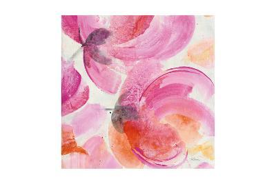 Joyous II-Albena Hristova-Art Print