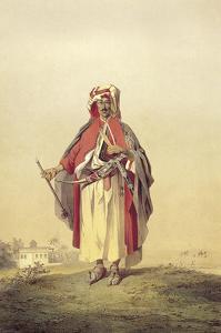 Middle East Views V by Jozsef Heicke