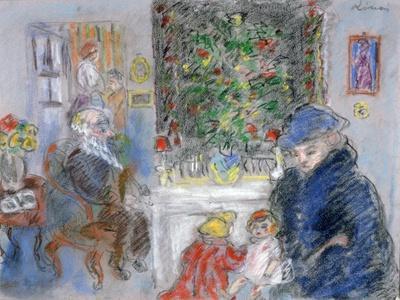 Christmas, C1881-1927