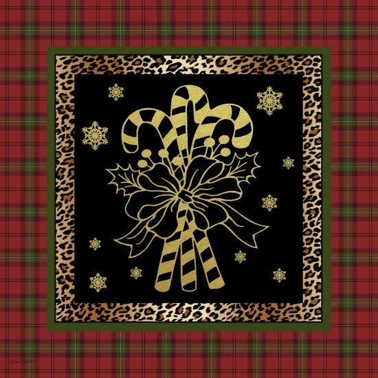 JP3698-Rustic Christmas-Jean Plout-Giclee Print