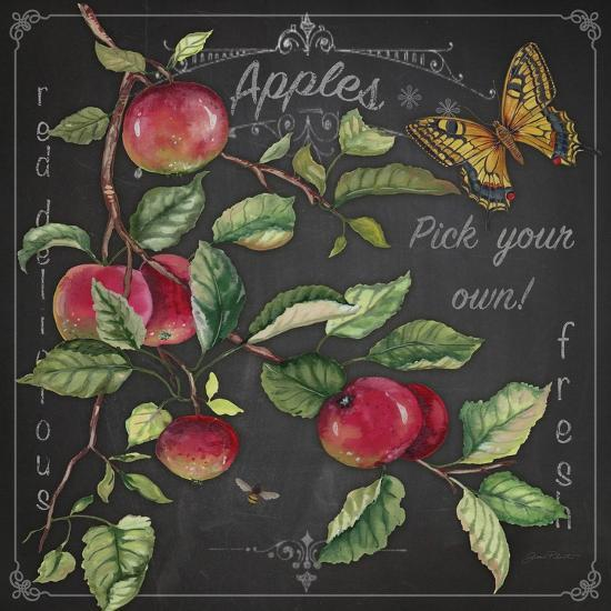JP3913-Apples-Jean Plout-Giclee Print