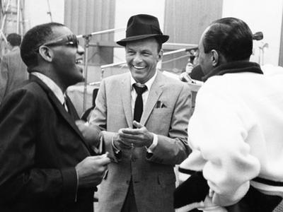 Ray Charles, Frank Sinatra