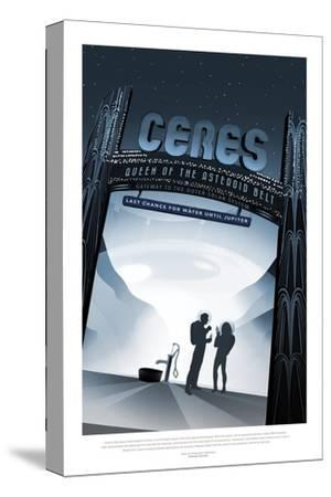 Ceres- Queen Of The Asteroid B