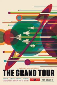 Grand_Tour by JPL