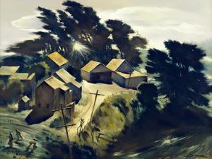 The Ranch by Jr. Emil Kosa
