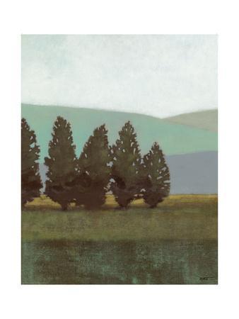 Evergreen I