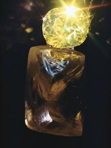 Diamonds by Jr Victor R^ Boswell