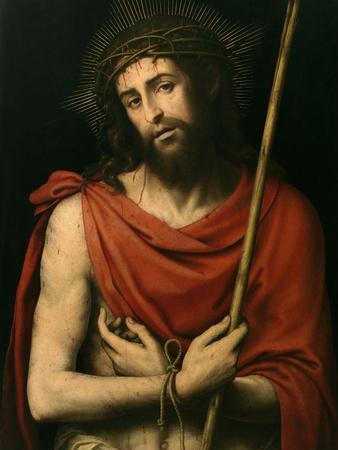 Ecce Homo, Ca. 1570