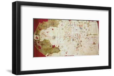 Mappa Mundi, 1502