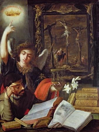 A Jesuit Conversion