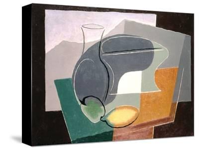 Fruit-Dish and Carafe, 1927