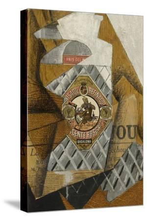 La Bouteille D'Anis (The Bottle of Anís Del Mono)
