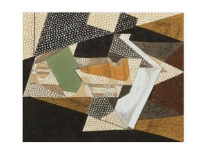 The Lamp, 1916 by Juan Gris