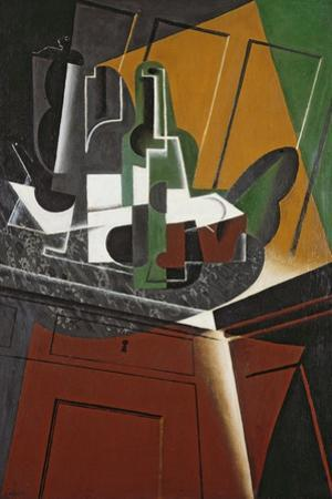 The Sideboard, 1917