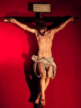 Cristo de La Clementia