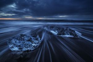 Wild Ice by Juan Pablo de