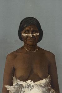 Juana Maria, Seri Elderwoman