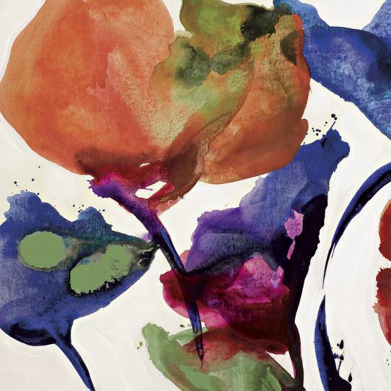Jubilant II-Philip Brown-Giclee Print
