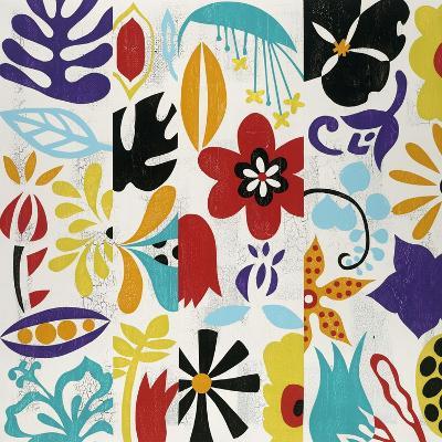 Jubilee-Mary Calkins-Premium Giclee Print