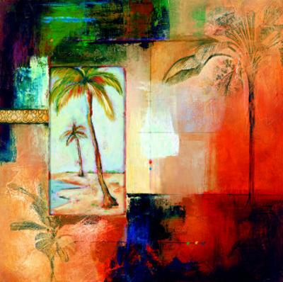 Palm View I