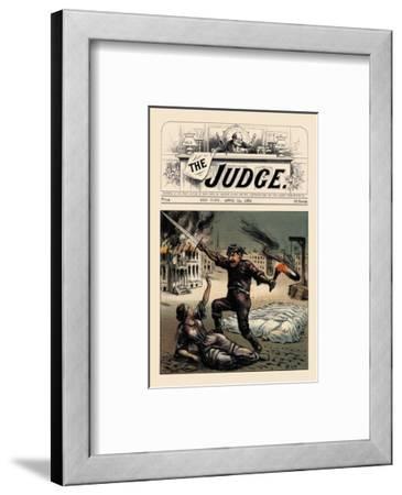 Judge: Tyranny