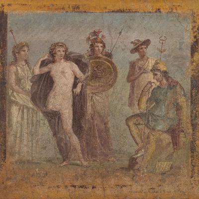 Judgement of Paris-Unknown-Giclee Print