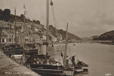 'West Looe', 1927