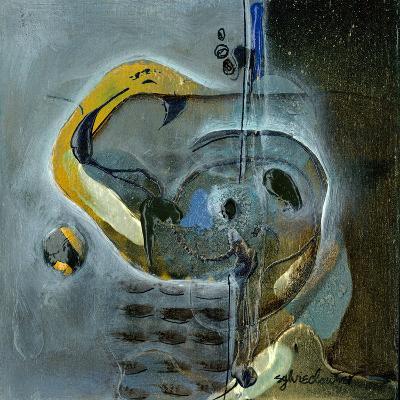 Judicieusement-Sylvie Cloutier-Art Print