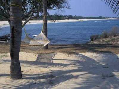 Beach Hammock, Punta Mita, Puerto Vallarta, Mexico