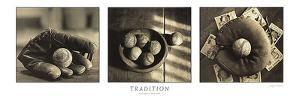 Tradition by Judy B^ Messer