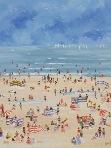 Beach by Judy Joel